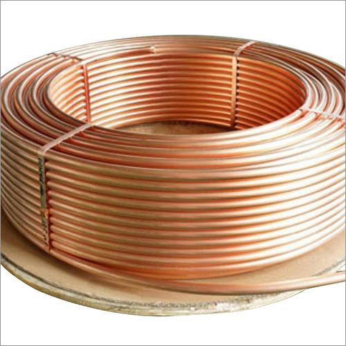 Copper Tube Coil