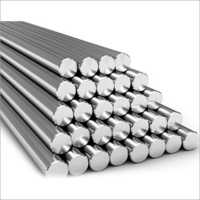 Stainless Steel Plain Round Bars