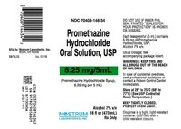 Promethazine Hydrochloride Oral Solution