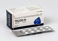 Telmisartan IP 40 MG  + Hydrochlorthiazide 12.5 MG
