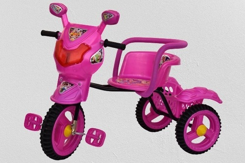 Boxer Appu Tricycle