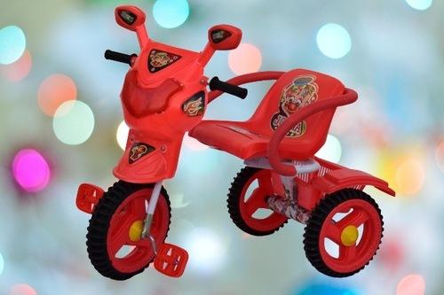 Zonga Appu Tricycle