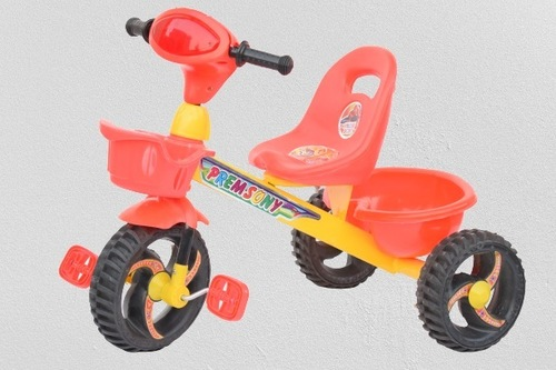 Ranger Musical Tricycle