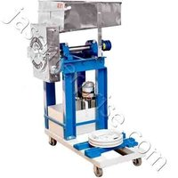 Jacketed Mini Pulverizers