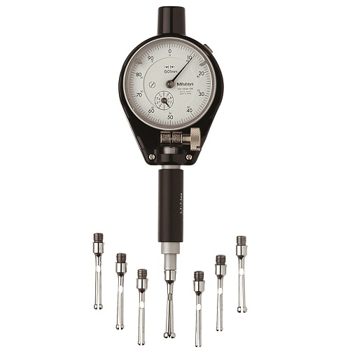 MITUTOYO Bore Gauge for Extra Small Holes