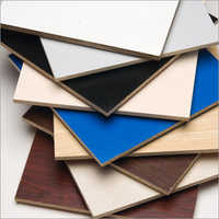 Decorative Melamine Faced Particle Boards