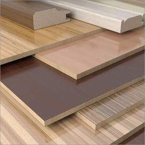 Popular Pre-Laminated Particle Boards