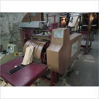 Khaki Paper Bag Making Machine