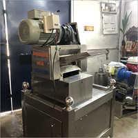 2HP Sugar Cane Juice Machine
