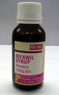 Rifampicin Syrup
