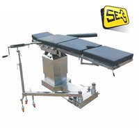 General Surgery Electric Operation Table