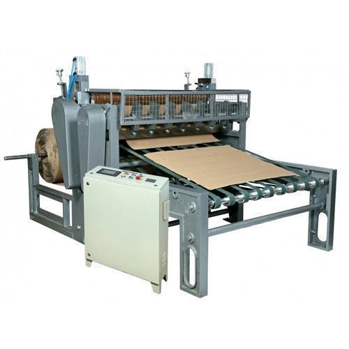 Roll Cutting Machine