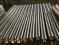 hard chrome shaft