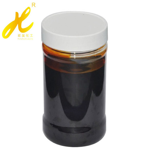 Acid polishing enzyme HT-529