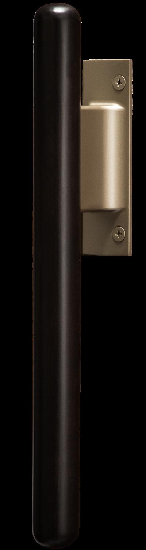 Kuriki Wood Bar Handle For Sliding Door