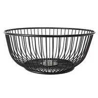 Basket and Rack