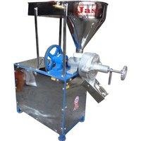 Instant Wet Rice Grinder Machine