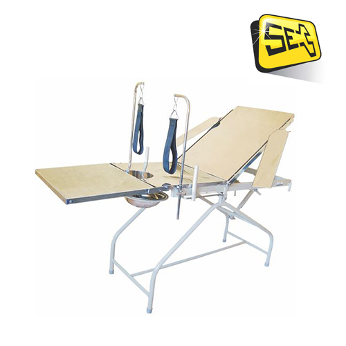 Simple Operation Theater Table