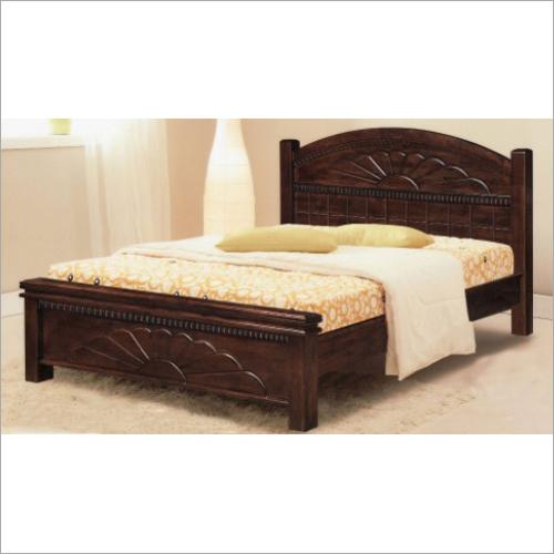 Queen Size Cot Bed