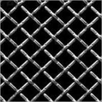 Perforated Filtration Mesh