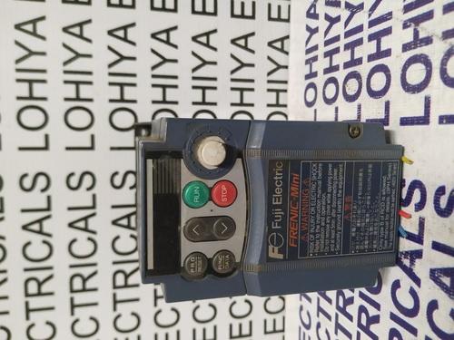 Fuji Frequency Servo Drive Frn0006c2s-7a