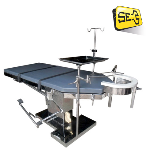 Eye Surgery Operation Theater Table