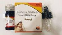 Simethicone + Dill Oil + Fennel Oil Oral Drops