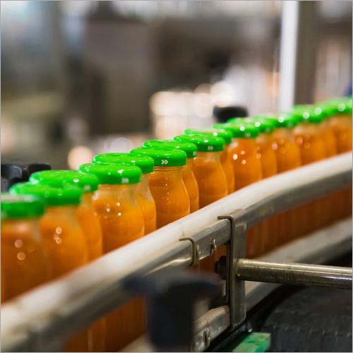 Processed Fruits Juice