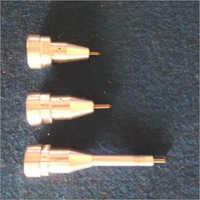 3 mm 4 mm - 4 mm Extra Long Pin Set