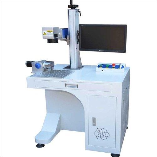 Vivaan Fiber 30 Watt Laser Marking Machine