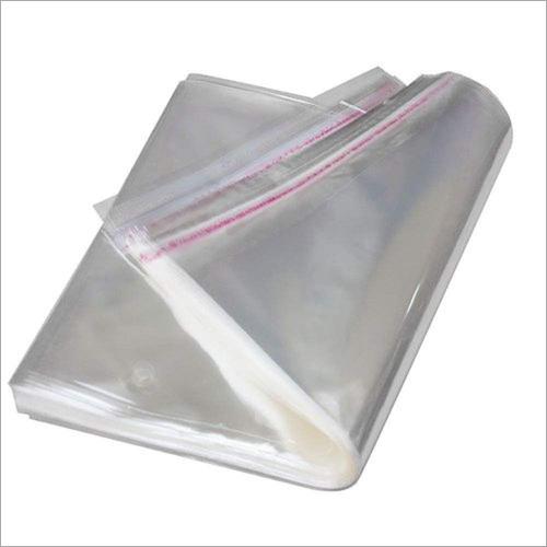 Plastic Transparent Bag