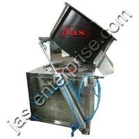 Industrial Popcorn Machine