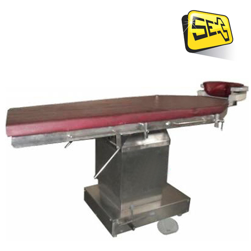 Orthopedic Surgery Electrical Operation Table