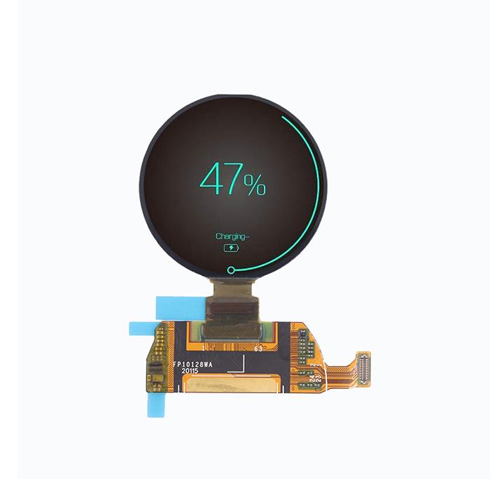 1.39 inch OLED Module