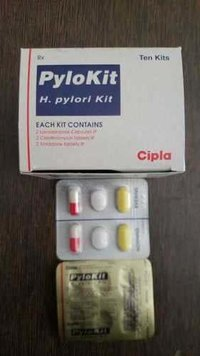 General Pharmaceutical Products