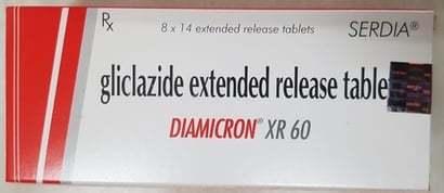 Gliclazide Extended Release Tablets