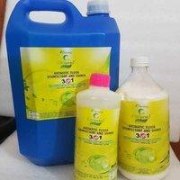 Liquid Disinfectant