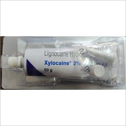 Lignocaine Hydrochloride