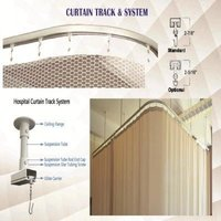 CURTAIN TRACK & SYSTEM