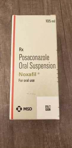 Posaconazole Oral Suspension