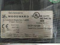 Woodward Manuals Gcp-1210b