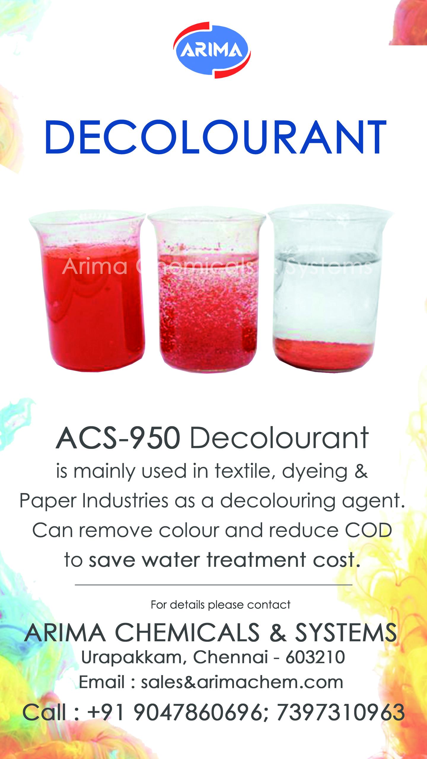 Decolorant ACS-950