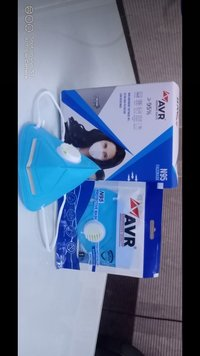 N95 Face Mask with Respirator - 6 Layer