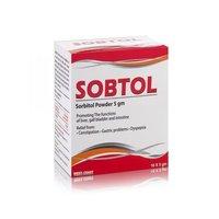 Sorbitol Oral Powder