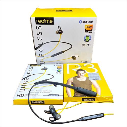 BL-R3 Realme Wireless Neckband