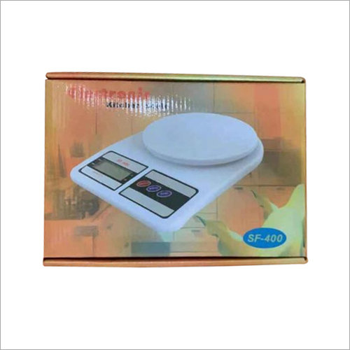 SF 400 Weight Scale