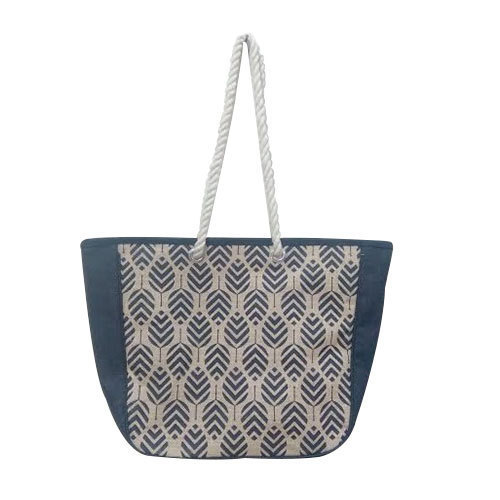 Personalized Ladies Tote Bag