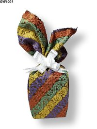 Gift Wrapping Fabric Materials