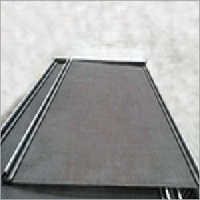 Vibrating Screens with Clamping
