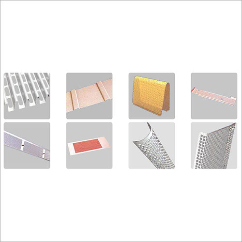 Interior Perforated Sheets